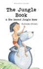 The Jungle Book & The Second Jungle Book - eBook