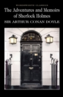 The Adventures & Memoirs of Sherlock Holmes - eBook