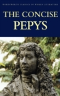 The Concise Pepys - eBook