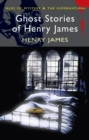 Ghost Stories of Henry James - eBook