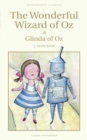 The Wonderful Wizard of Oz & Glinda of Oz - eBook