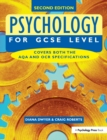 Psychology for GCSE Level - Book