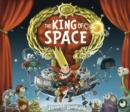 The King of Space - Book