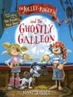 The Jolley-Rogers and the Ghostly Galleon - Book