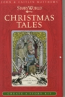 Christmas Tales - Book