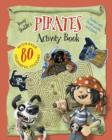 Jonny Duddle's Pirates Activity Book - Book