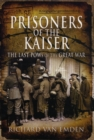 Prisoners of the Kaiser - Book