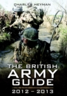 The British Army : A Pocket Guide, 2012-2013 - Book