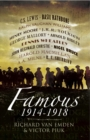 Famous : 1914-1918 - Book
