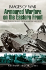 Armoured Warfare on the Eastern Front - Book