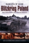 Blitzkreig Poland (Images of War Series) - Book
