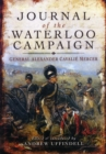 Journal of the Waterloo Campaign - Book