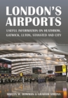 London's Airports - Book