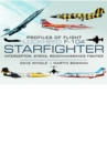 Profiles of Flight: Lockheed F-104 Starfighter - Book