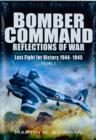 Bomber Command: Reflections of War: Volume 5: Armegeddon - Book