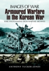 Armoured Warfare in the Korean War - Book