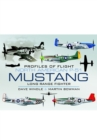 Profiles of Flight: North American Mustang P-51 - Book