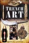 Trench Art - Book