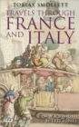 Travels Through France and Italy - Book