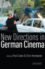 New Directions in German Cinema - Book