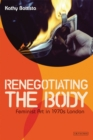 Renegotiating the Body : Feminist Art in 1970s London - Book