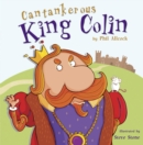 Cantankerous King Colin - Book