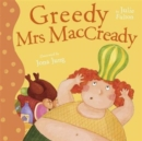 Greedy Mrs MacCready - Book