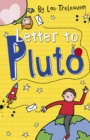 Letter to Pluto - Book