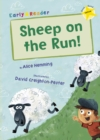 Sheep on the Run (Early Reader) - Book