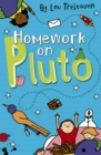 Homework on Pluto - Book