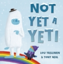 Not Yet a Yeti - Book