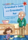 Grandad's Cake and Grandad's Pot (Early Reader) - Book
