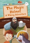 The Magic Helmet (White Early Reader) : A Viking Adventure - Book
