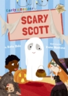 Scary Scott (Gold Early Reader) - Book