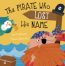 The Pirate Who Lost His Name - Book