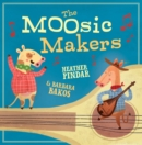 The MOOsic Makers - Book