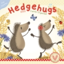 Hedgehugs 2020 Wall Calendar - Book