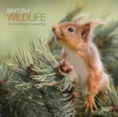 British Wildlife Photography Awards 2020 Calendar - Book