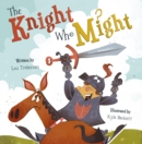 The Knight Who Might - Book
