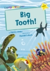 Big Tooth! : (Yellow Early Reader) - Book