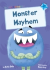 Monster Mayhem : (Blue Early Reader) - Book