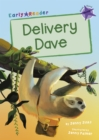 Delivery Dave : (Purple Early Reader) - Book