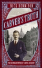 Carver's Truth - Book