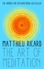 The Art of Meditation - eBook