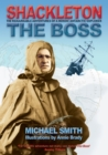 Shackleton : The Boss - eBook