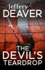 The Devil's Teardrop - eBook