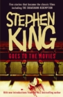 Stephen King Goes to the Movies : Featuring Rita Hayworth and Shawshank Redemption - eBook