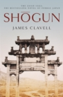 Shogun : The First Novel of the Asian saga - eBook