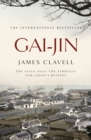 Gai-Jin : The Third Novel of the Asian Saga - eBook