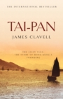 Tai-Pan : The Second Novel of the Asian Saga - eBook